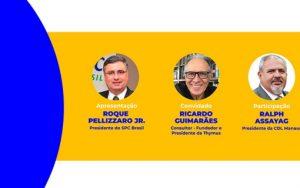 como se adaptar ao mundo pos pandemia e tema de live do spc brasil nesta quarta 16