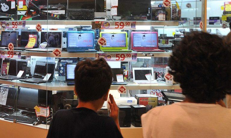itens mais desejados na semana brasil impulsionaram vendas do comercio em julho