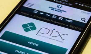 pix tera pagamentos programados e troco em dinheiro