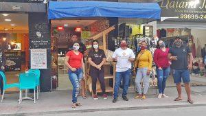consumo em comercios locais ganha preferencia na pandemia