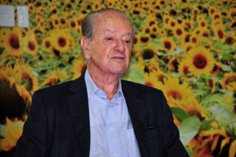 consternada fcdl go lamenta morte do ex governador ary valadao